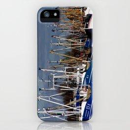Büsum iPhone Case