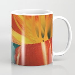 The Lily and The Ant Coffee Mug