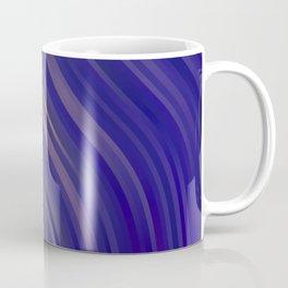 stripes wave pattern 1 lsv Coffee Mug