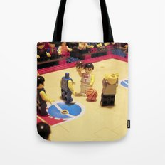 Oh my lego ! Don't do that ! Tote Bag