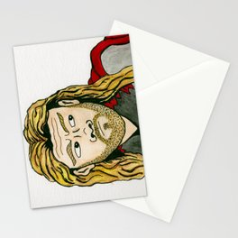 The Mighty Thor Stationery Cards