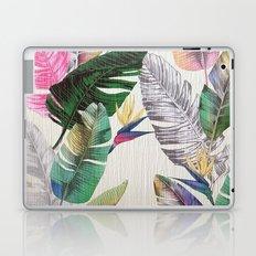 TROPICAL PLANTS1 Laptop & iPad Skin