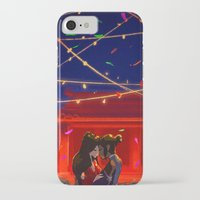 korrasami iPhone & iPod Cases featuring Happy New Year by willoghby