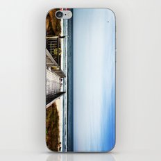 Ponte Vedra Beach iPhone & iPod Skin