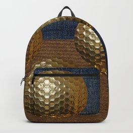 GOLD GOLF Backpack