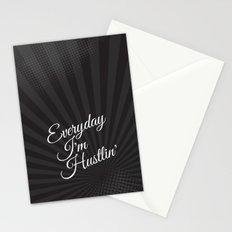 Hustlin' Stationery Cards