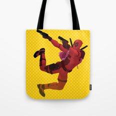Who said chimichanga Tote Bag