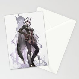 Made In Abyss Nanachi & Mitty Stationery Cards