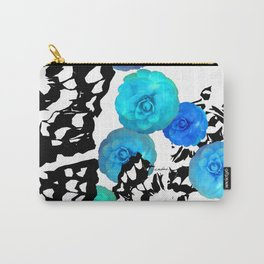 Camellia Aire Carry-All Pouch