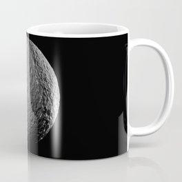 Nasa picture 44: Mimas, moon of Saturn  Coffee Mug