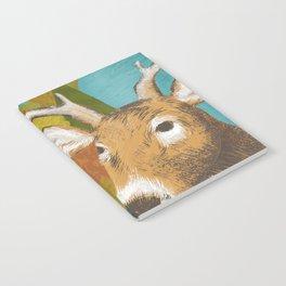 Michigan Notebook