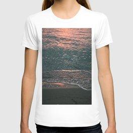 Seattle Sunset T-shirt