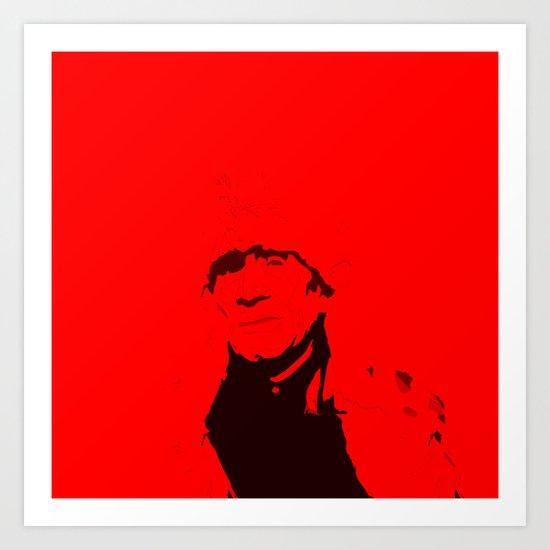 bau5 Art Print