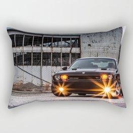 Challenger Rectangular Pillow