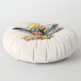 Japanese Ramen Floor Pillow