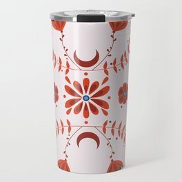 Botanic Dream Travel Mug