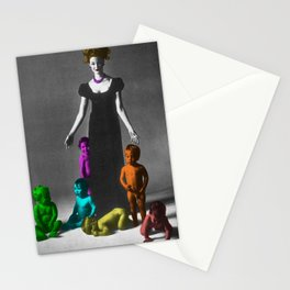 Monique Knowlton  Stationery Cards