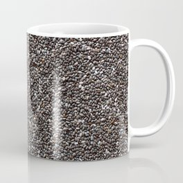 Chia seeds Coffee Mug