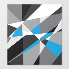 Geometrix 001 Canvas Print