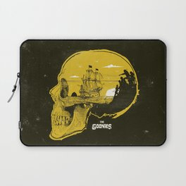 The Goonies art movie inspired Laptop Sleeve