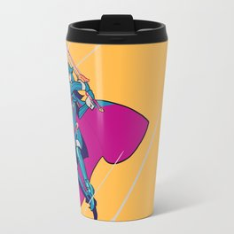 Critical Hit Travel Mug