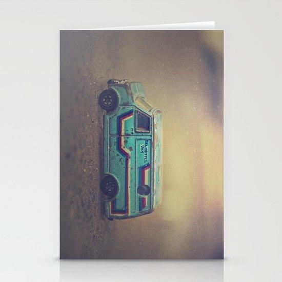 delightful van Stationery Cards