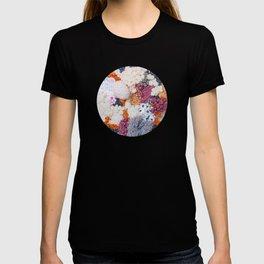 Lichen Cluster T-shirt