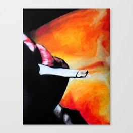 One Sixteen Canvas Print