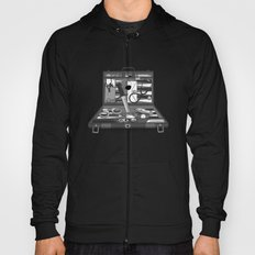 Lost Souvenirs Hoody