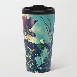 Beauty in the wild Metal Travel Mug