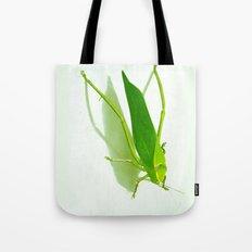 Kadydid Tote Bag