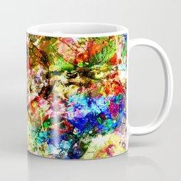 Moorean Lagoon Coffee Mug