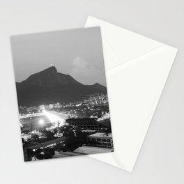 Corcovado Stationery Cards