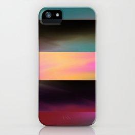 First Light iPhone Case