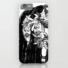 Conjoined iPhone 6s Slim Case