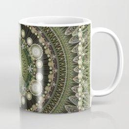 Fractorian Rug Coffee Mug