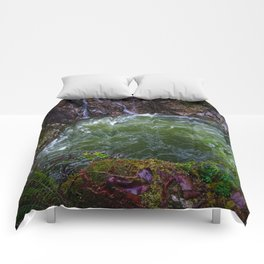 Capilano Curve Comforters