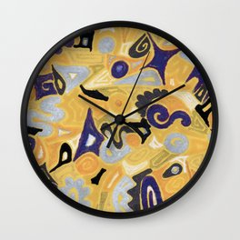 Jo Wall Clock