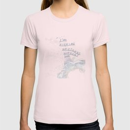 without you T-shirt