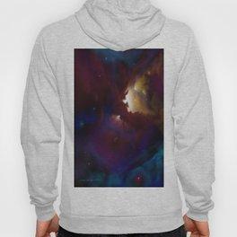 Bat Nebula  Hoody