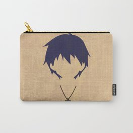 Minimalist Simon Carry-All Pouch