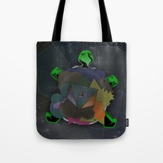 Shellous? Tote Bag