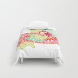 Arabesque #1 Comforters