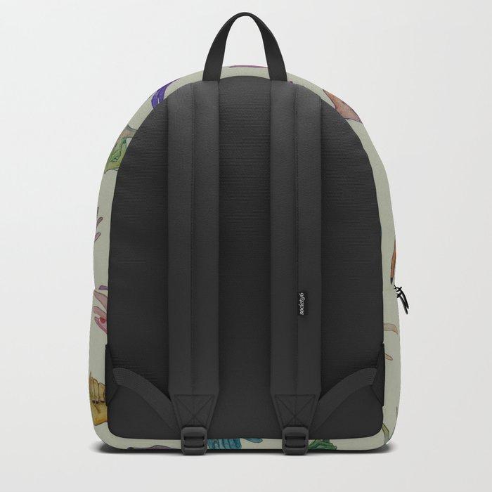 Handy Backpack