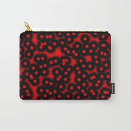 Red blood cells 2  Carry-All Pouch