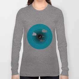 Into the clouds Long Sleeve T-shirt
