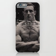 HUMAN EMOTION Slim Case iPhone 6s