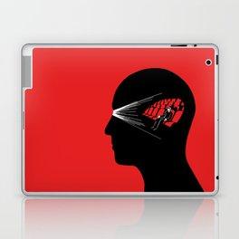 One Man Movie Theatre Laptop & iPad Skin