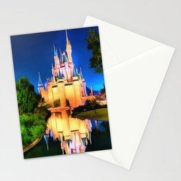 Disneyland Stationery Cards