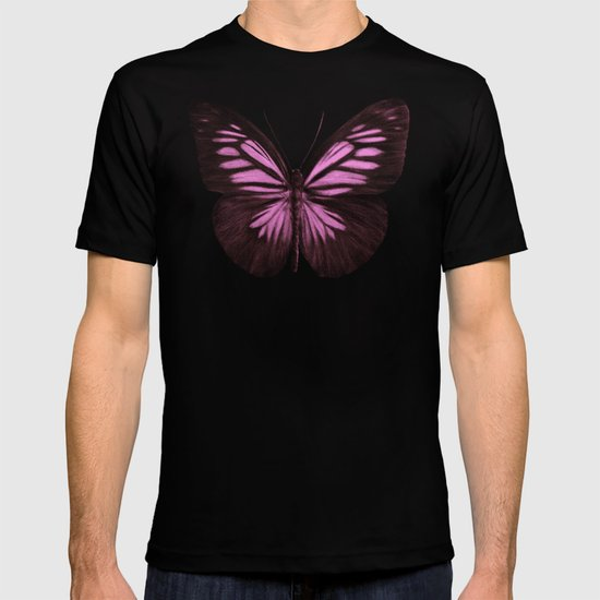 Papillon (Pink) T-shirt